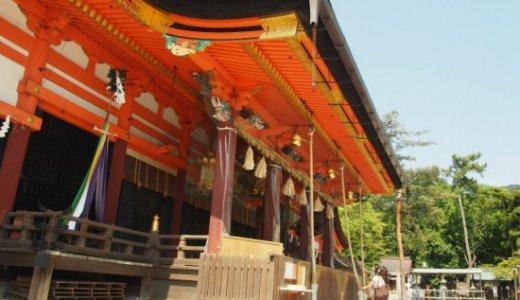 京都の7月を120%楽しむために行くべきスポット!:八坂神社