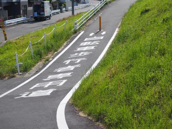 20150529桂川サイクリングロード07