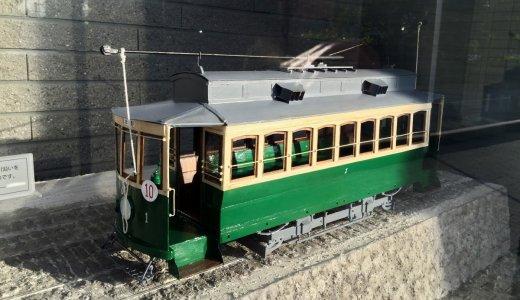 京都電気鉄道として開業、その後市電として昭和36年まで残った路線とは?