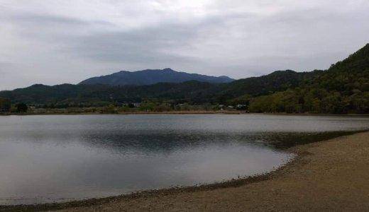 日本三沢です!:広沢池