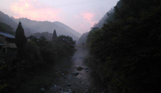 真夏の夜に駆け登る!:千日詣り(愛宕山)