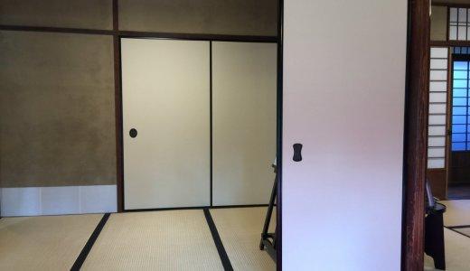 簡素な中に秘められたこだわりと贅沢:旧三井家下鴨別邸