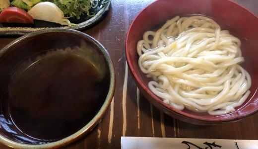 うどん料理:京都銀閣寺 名代おめん