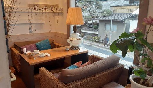 乙訓・大山崎にてゆったり流れる時間を楽しむ ~hermit green cafe~