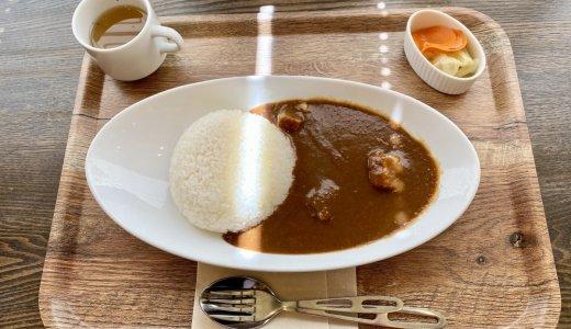 【カレー工房Gyaaa】向日市で辛口カレーを食す!!