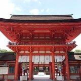 自然豊かな癒やしスポットめぐり~下鴨神社から上賀茂神社へ~